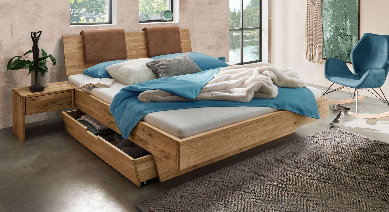 Passende Produkte für Schubkasten-Bett Adrien