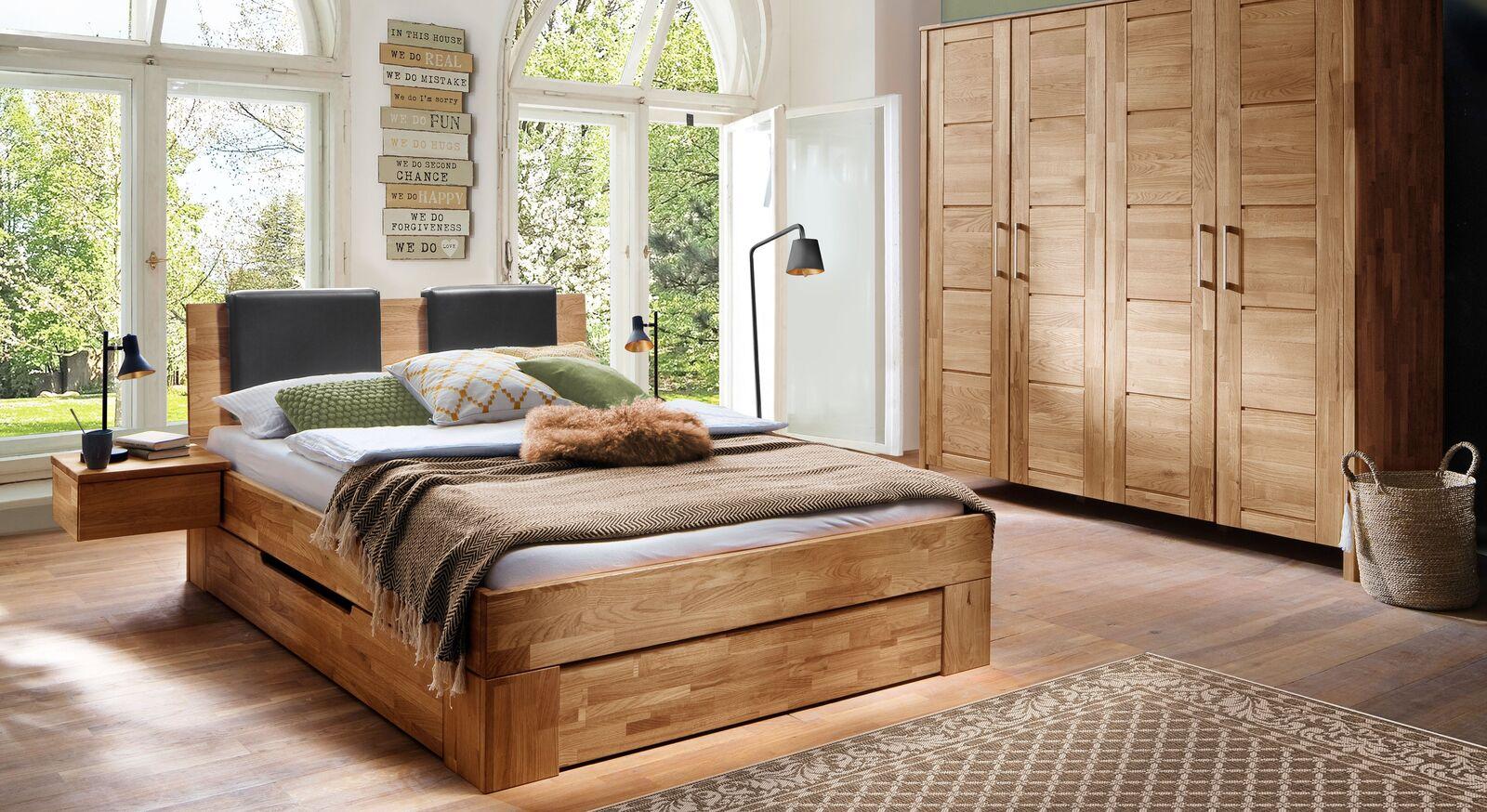 Passende Produkte zum Schubkasten-Bett Pasja