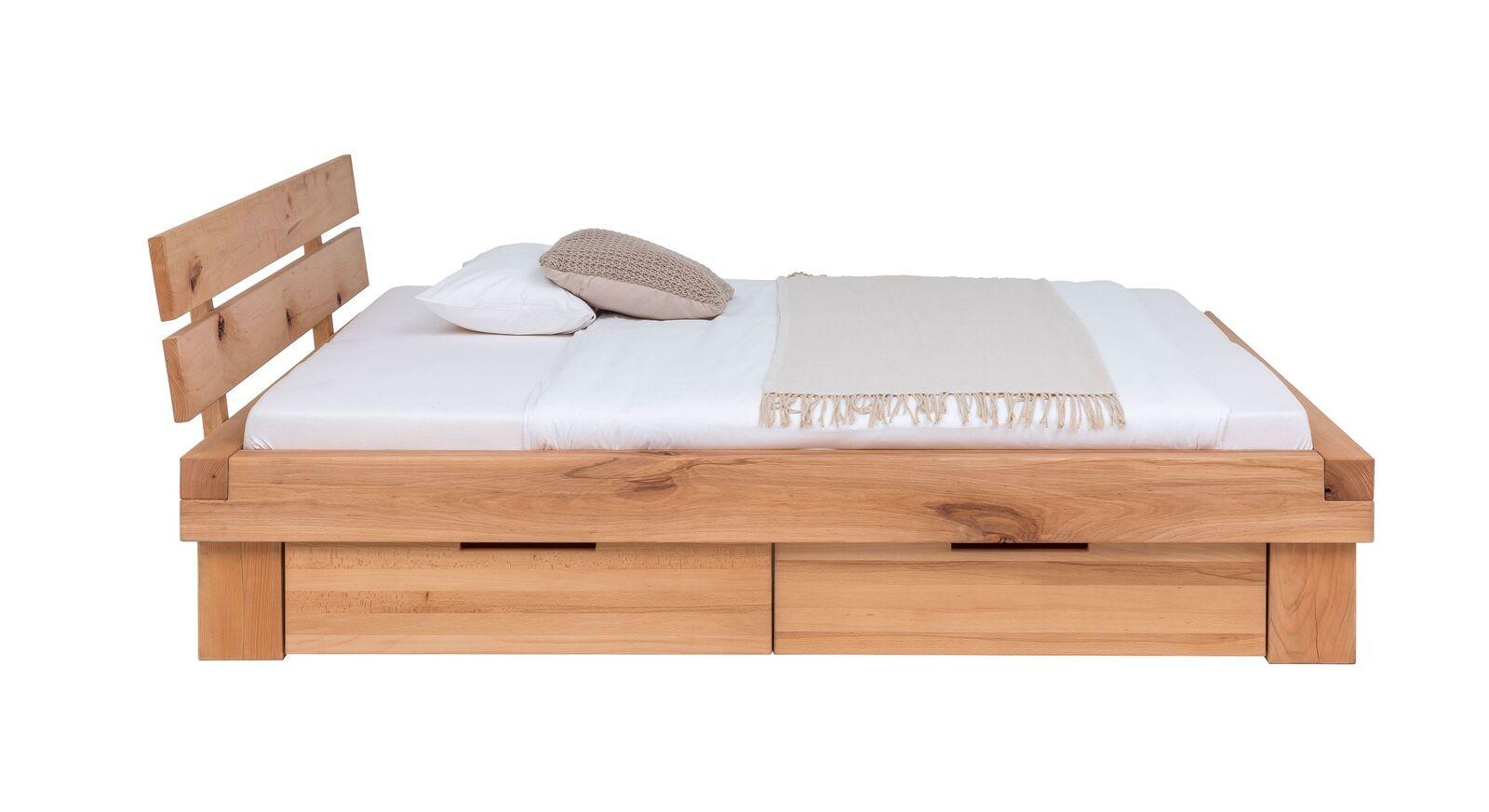 Schubkasten-Bett Sowa im geradlinigem Design