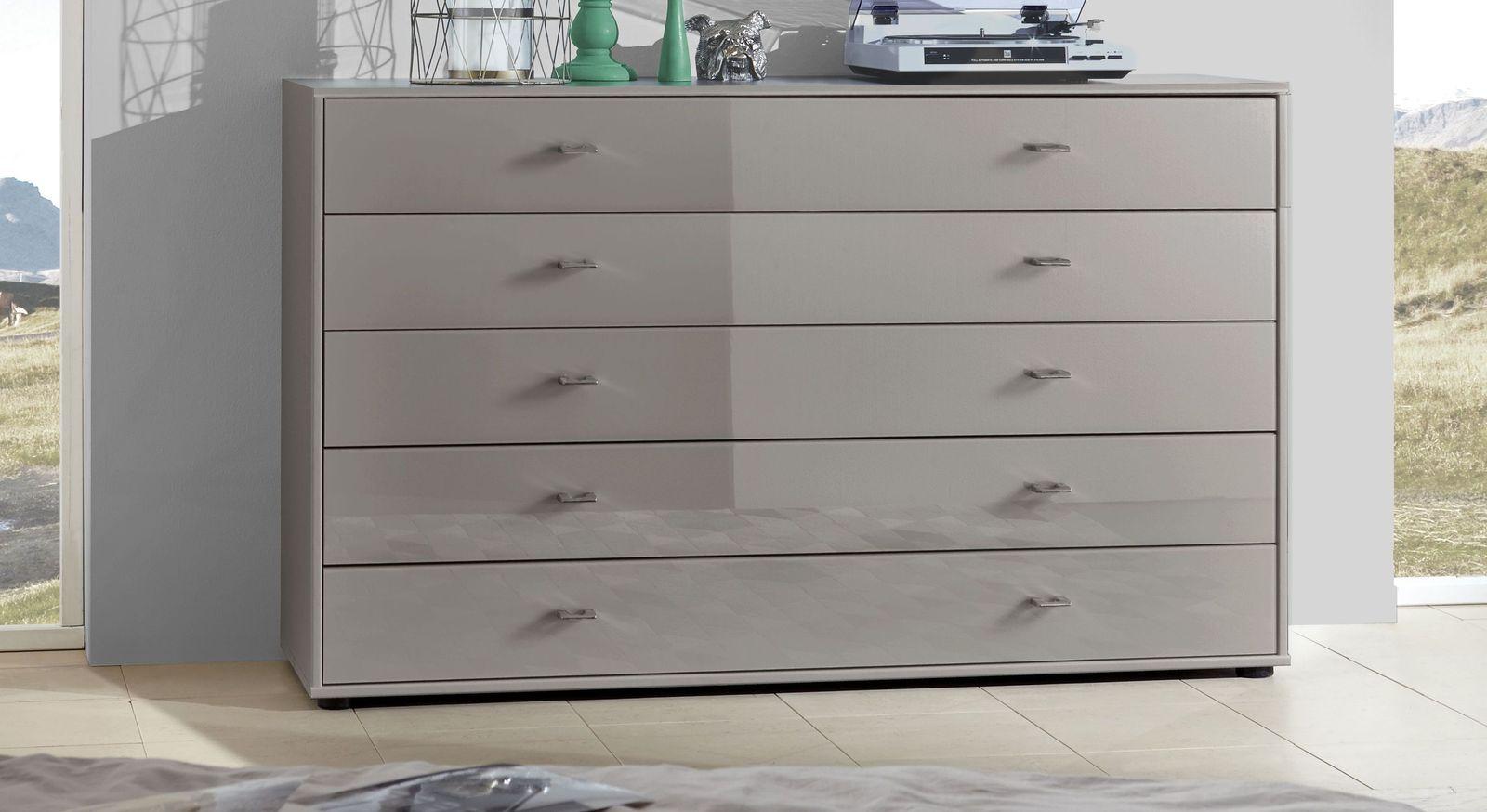 Schubladen-Kommode Plymouth in stilvollem Design