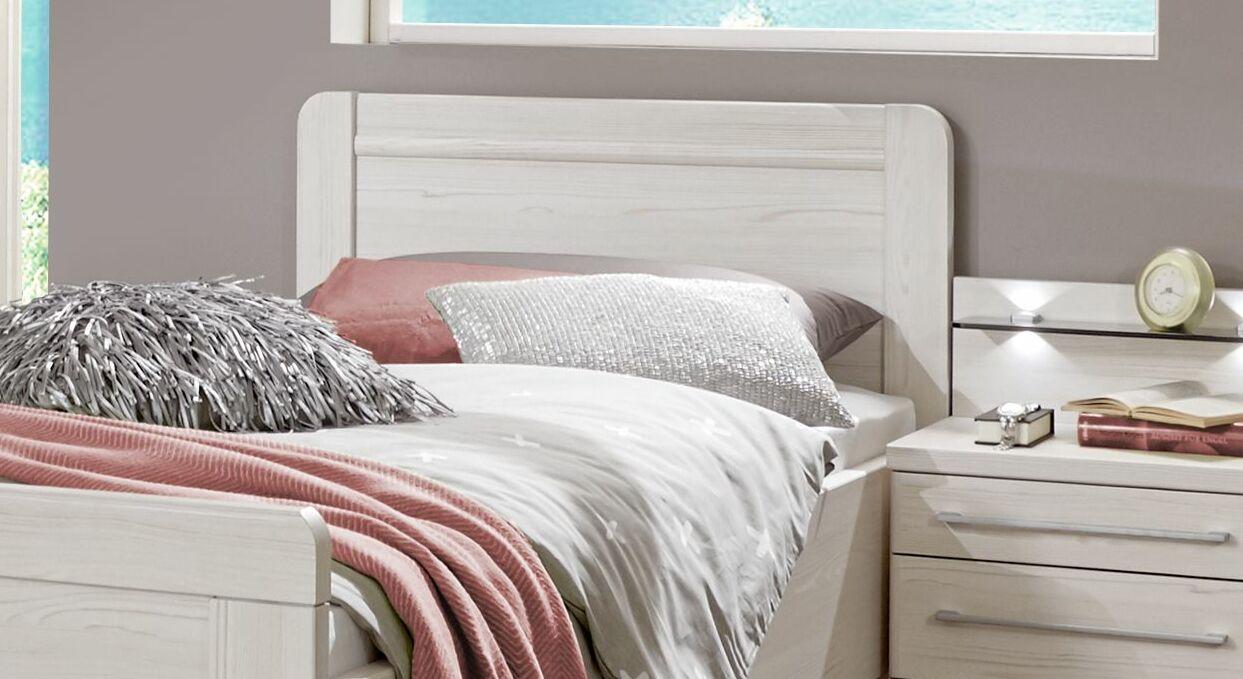 Seniorenbett Zeven im klassischem Design