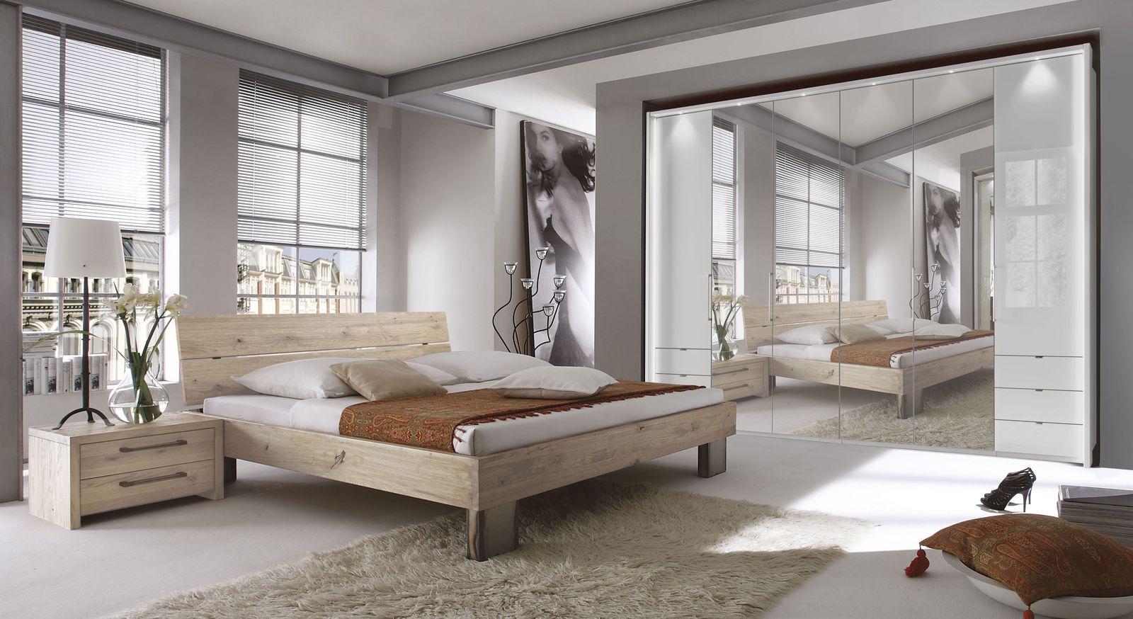 Spiegel-Funktions-Kleiderschrank Westville für moderne Schlafzimmer