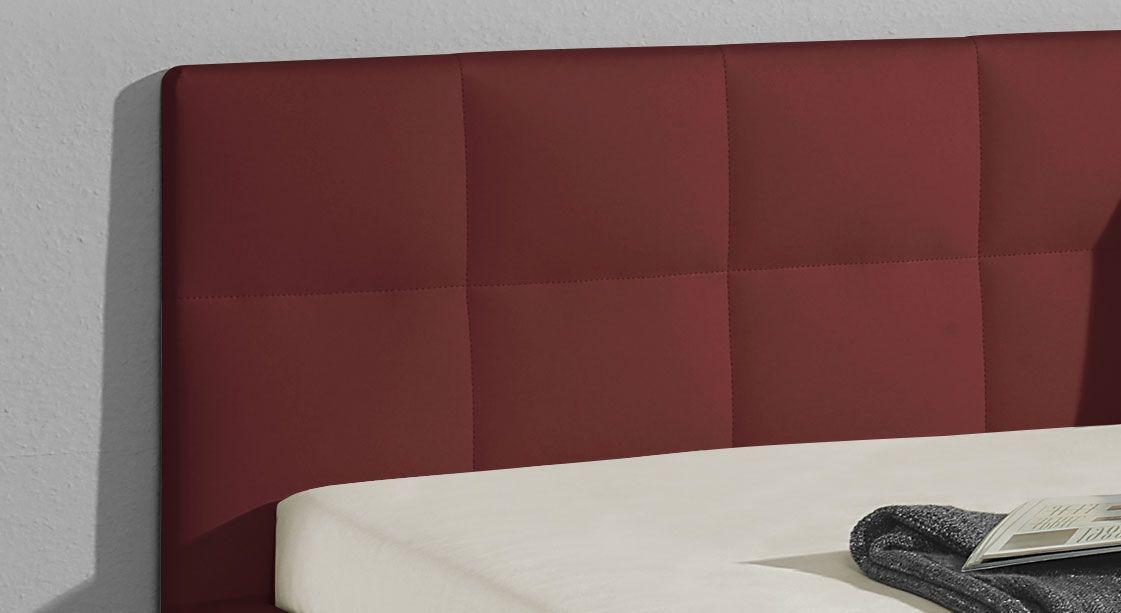 Studioliege Nuca inklusive Rücken- und Seitenteil