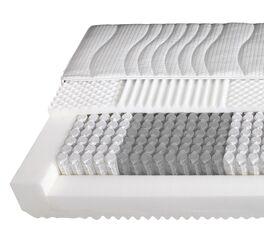 Taschenfederkern-Matratze Minea mit Comfortflex-Schaumabdeckung