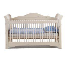 Babybett Nela mit verstellbarer Liegefläche