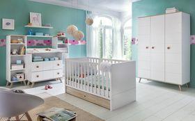 Babyzimmer Komplett-Set modern Beano