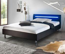 Preiswertes Bett Barda für Jugendzimmer