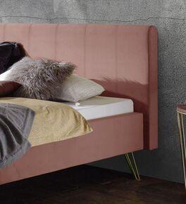Bett Celica mit bequemem Kopfteil