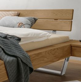 Bett Doxato in stilvollem Design