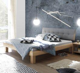 Bett Eastport in attraktivem Materialmix