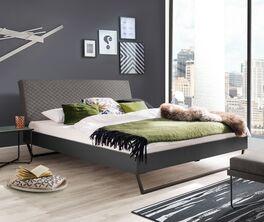 Bett Granola in stilvollem Design