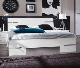 Preiswertes Bett Manati für Jugendzimmer