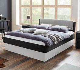 Bett Otavalo in Standard Doppelbett-Größen