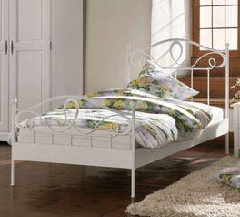 Verspieltes Design-Bett Piemonte