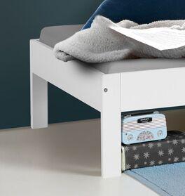 Bett Tacora inklusive Rolllattenrost