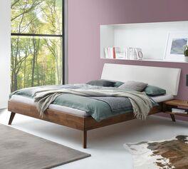 Bett Tomino in angesagtem Design
