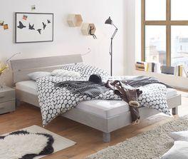 Bett Treviso für Jugendzimmer geeignet