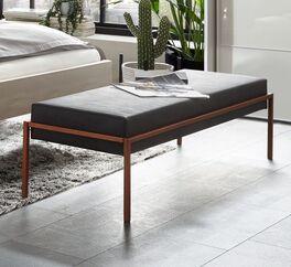 Trendige Design-Bettbank Istari