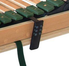 Bettkasten-Lattenrost youSleep Motor komfort mit Funk-Fernbedienung