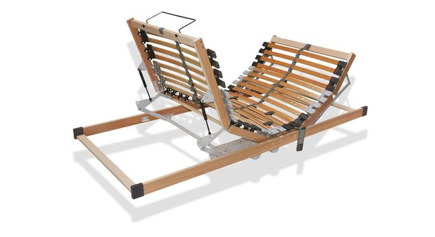 lattenrost bis 130 kg mit bettkastenfunktion yousleep motor. Black Bedroom Furniture Sets. Home Design Ideas