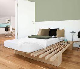Bettsystem Tojo V flexibel anpassbar