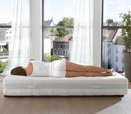 Boxspring-Matratze Bellaprima für optimalen Schlafkomfort