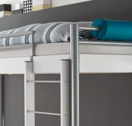 Etagenbett Jan mit einfachem Einstieg