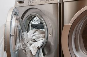 Fassungsvermögen Waschmaschine Textilpflege