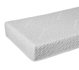 Gelschaum-Matratze orthowell relax ideal für Seitenschläfer