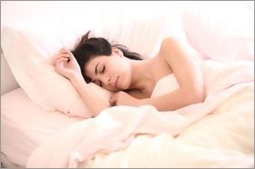 Guter Schlaf Eigenschaften Bettausstattung