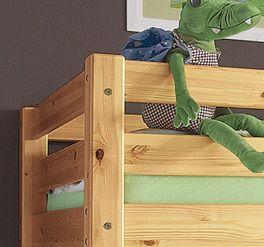 Bettpfosten