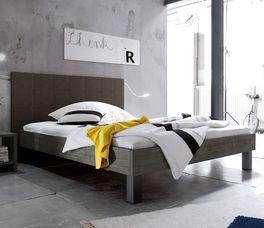 Doppelbett Talca in Komforthöhe