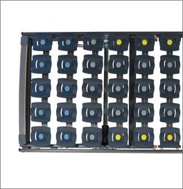 Lattenrost orthowell bestflex bis zu 100 kg