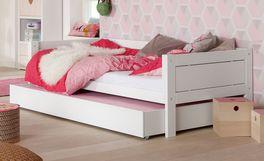 LIFETIME Kinderbett 4-in-1 mit optionaler Bettschublade