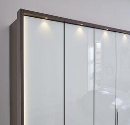INTERLIVING Funktions-Kleiderschrank 1006 optional mit LED-Beleuchtung