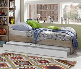 Jugendzimmer Zagra optional mit Bettschublade