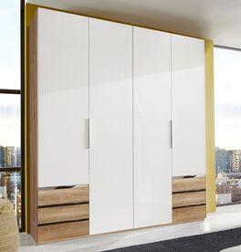 Preiswerter Kleiderschrank Valloria in modernem Design