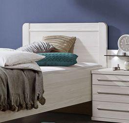 Komfort-Einzelbett Apolda inklusive Kopfteil
