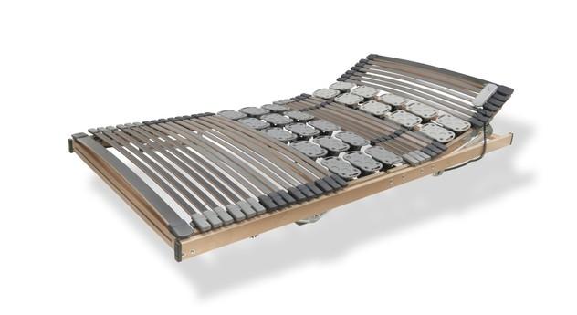 motor tellerlattenrost orthowell kombiflex bis 100kg. Black Bedroom Furniture Sets. Home Design Ideas