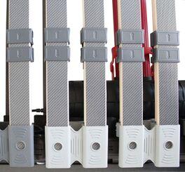 Lattenrost orthowell royalflex XL motor für optimale Anpassung