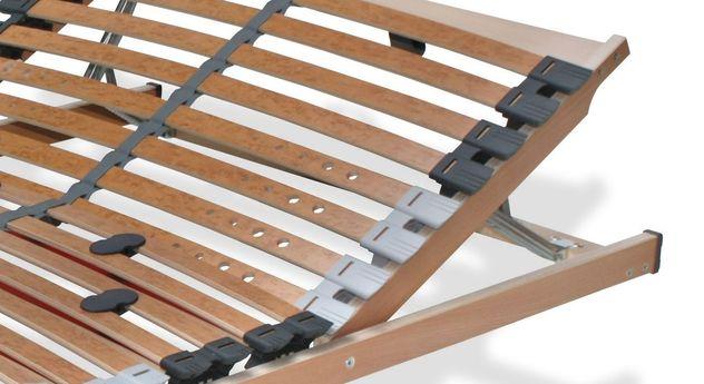 flexibler lattenrost f r ergonomische k rperanpassung yousleep. Black Bedroom Furniture Sets. Home Design Ideas