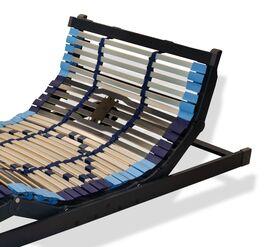 Lattenrost YouSleep Motor relax mit ergonomischen Zonen