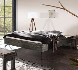 Moderne Liege Envigado in Grau für Dachschrägen
