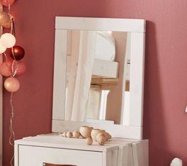 Praktischer LIFETIME Wandspiegel Original für Kinderzimmer