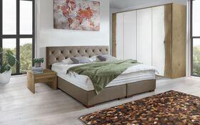Luxus-Schlafzimmer rustikal Belfast