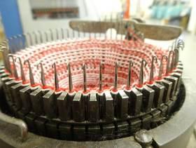 Maschenware Strickware Strickmaschine
