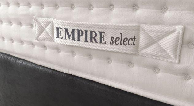 Matratzenschlaufe der Qualitätsmarke EMPIRE select
