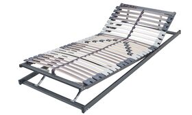 MUSTERRING Lattenrost Orthomatic FHR 40 Doppelbett geeignet