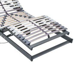 MUSTERRING Motor-Lattenrost Orthomatic FHR 40 für Komfort-Positionen