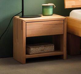 Nachttisch Kasseris mit praktischem Schubfach